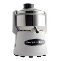 Omega Juicer - Model 9000