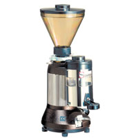 6A - Espresso Coffee Grinder