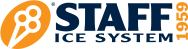 Staff Ice System Laspaziale Dealer Catering Equipment